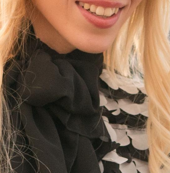 Look Bella - módní přehlídka na lodi Bohemia Rhapsody